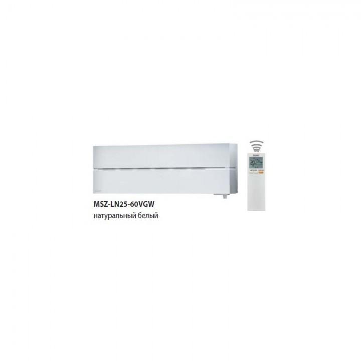 Кондиціонер Mitsubishi Electric MSZ-LN50VGW / MUZ-LN50VG
